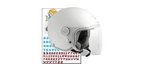 206S-HEAVENHELL (con adhesivo)