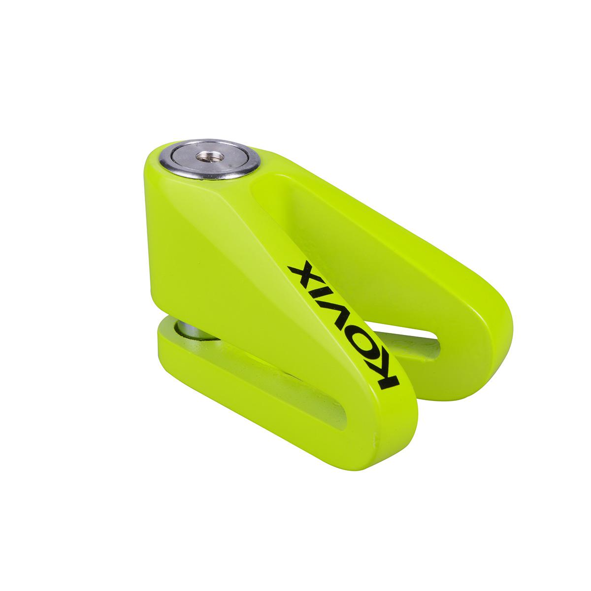 KVX-FG (acero inoxidable) verde fluor 14 mm