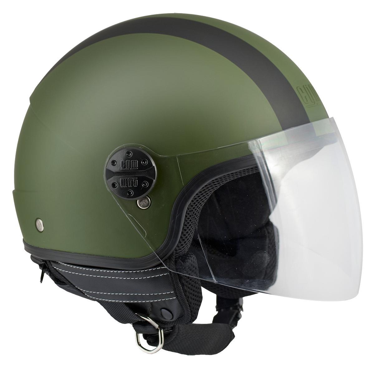 101G-OREGON verde goma Talla XS