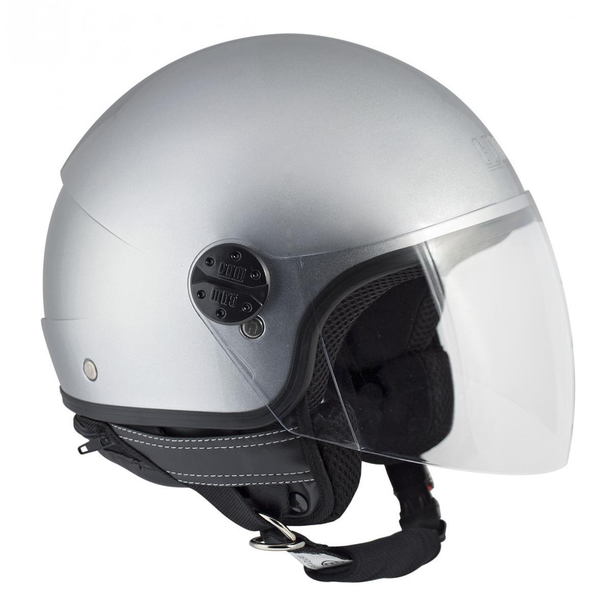 101A-NEVADA gris metal Talla XL