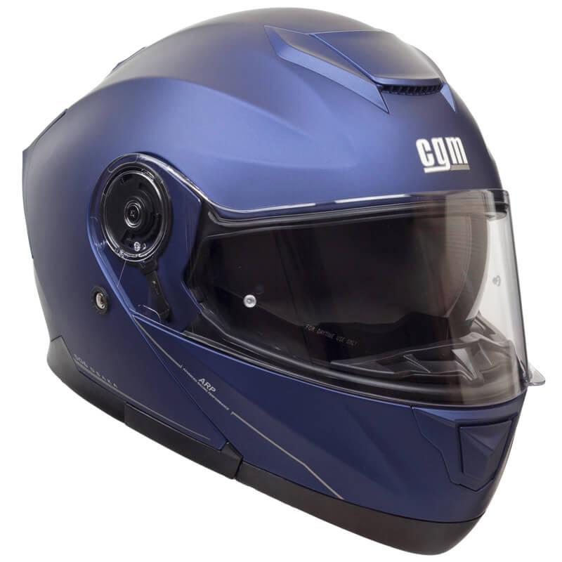 506A-OSAKA (Pinlock prepared) azul mate Talla L