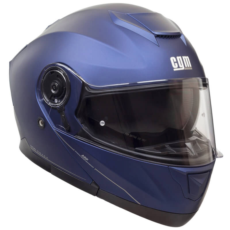 506A-OSAKA (Pinlock prepared) azul mate Talla M