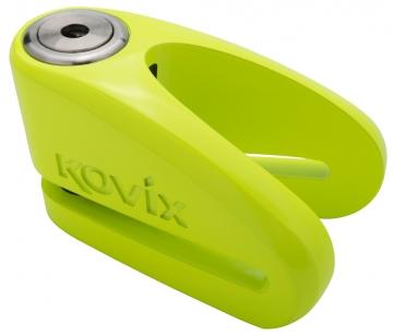 KVZ1-FG verde fluor 5 mm