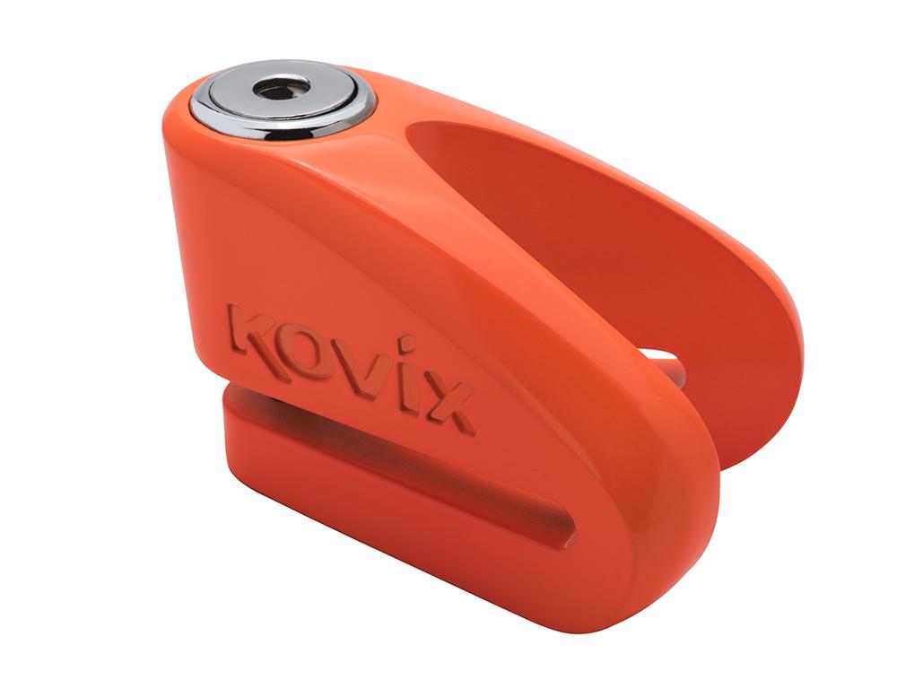 KVZ1-FO naranja fluor 5 mm