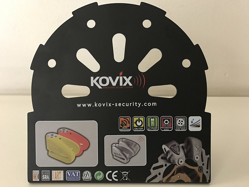 KBR Display Rack KOVIX