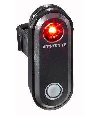 FRONT LIGHT RECHARGABLE FOR BICYCLES KRYPTONITE - AVENUE F-30 (30 LUMEN)