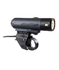 FRONT LIGHT RECHARGABLE FOR BICYCLES KRYPTONITE - STREET F-300 (300 LUMEN)