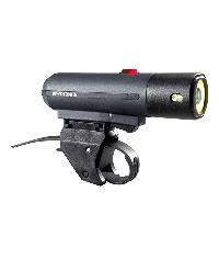 FRONT LIGHT RECHARGABLE FOR BICYCLES KRYPTONITE - ALLEY F-800 (800 LUMEN)