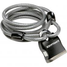 KRYPTOFLEX 818 CABLE AND PADLOCK