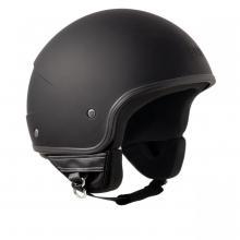 104A-MALINDI negro goma Talla XS