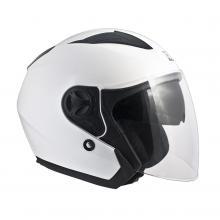 130A-OSLO blanco metal Talla XS