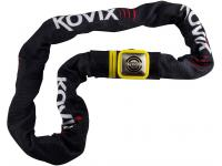 KOVIX KCL12-120 Chaîne intégrée avec alarme (12 mm x 1200 mm)