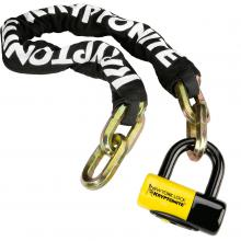 NEW YORK FAHGETTABOUDIT CADENA 1415 + ANT. DISCO 15 mm SHACKLE