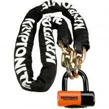 NEW YORK CADENA 1217 + ANT. DISCO EVS4 14 mm SHACKLE