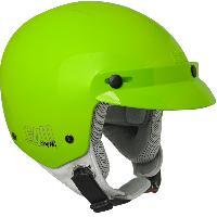 204S-CUBA SMILE verde (con adhesivo) Talla YS