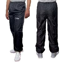 E052 PANTALON IMPERMEABLE negro XL
