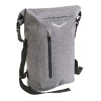 B14-MOCHILA IMPERMEABLE WAY gris