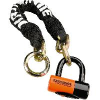 NEW YORK NOOSE 1213 + ANT. DISCO EVS4 14 mm SHACKLE