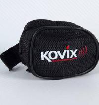 Bolsa de transporte Kovix negra para maneta y ant. de disco