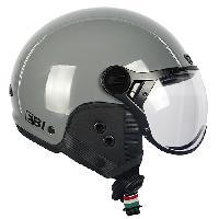 801A-ASA-78 CASCO E-BIKE (XS) 801A EBI MONO GRIS